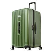 《CENTURION 百夫長》克魯斯29吋胖胖行李箱(西雅圖綠C_S_SEA_29)
