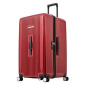 《CENTURION 百夫長》克魯斯29吋胖胖行李箱(紐約紅C_S_JFK_29)