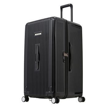《CENTURION 百夫長》克魯斯29吋胖胖行李箱(拉瓜地亞黑C_S_LGA_29)