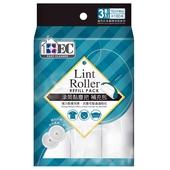 《家簡塵除》滾筒黏塵紙補充包3入16cmX60周X3捲