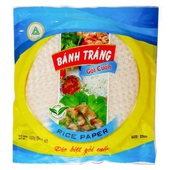 《DUY ANH》薄餅皮-400g/包(涼拌/春捲用)