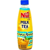 《Nu》奶茶(330ml/罐)