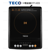 TECO東元IH電磁爐XYFYJ020