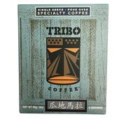 TRIBO COFFEE濾掛式咖啡(瓜地馬拉)(11g*5)