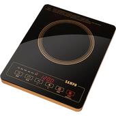 《SAMPO 聲寶》觸控式不挑鍋電陶爐 KM-SL12P
