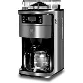 《晶工牌》全自動研磨美式咖啡壺 JK-996