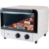 《尚朋堂》15公升雙旋鈕烤箱 SO-915LG