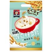 《桂格》奇亞籽麥片-麥香花生(29G*10包)