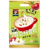 桂格奇亞籽麥片-蘋果牛奶(29G*10包)