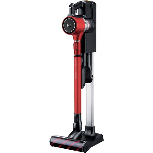 《LG 樂金》快清式無線吸塵器 A9PBED2B(紅色)