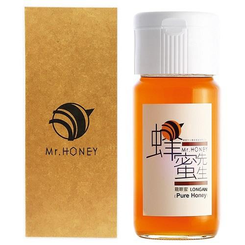 蜂蜜先生龍眼花蜂蜜(700g/瓶)
