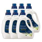 《台塑生醫BioLead》抗敏原濃縮洗衣精2kg(6瓶入)