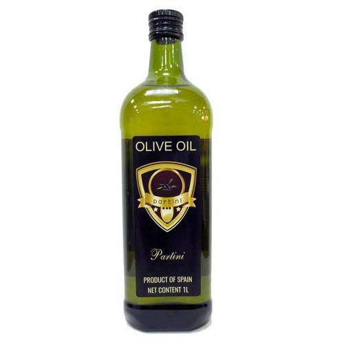 《帕帝尼》純橄欖油(1000ml/瓶)