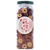 《惠香》紅棗脆片(160g/罐)