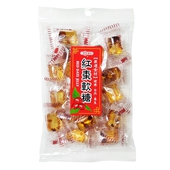 《惠香》紅棗軟糖220g±4.5%/包 $58