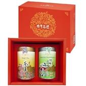 《天仁》茗禮禮盒(200g/盒)