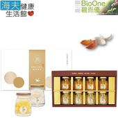 《海夫健康生活館》BioOne 碧而優 臻品御燕禮盒(85ml*8入/盒,共3盒)