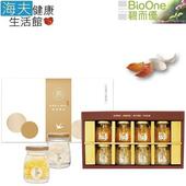 《海夫健康生活館》BioOne 碧而優 臻品御燕禮盒(85ml*8入/盒)