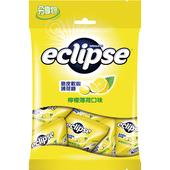 《易口舒》脆皮軟心薄荷糖-檸檬薄荷(96g)