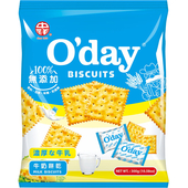 《O'day》牛奶餅乾(300公克)