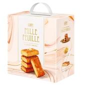 《盛香珍》法式奶油千層酥禮盒(510g/盒)