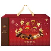 《宏亞》77樂聚豐年綜合禮盒(473.6g)