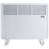 《HELLER 嘉儀》防潑水對流式電暖器 KEBM12