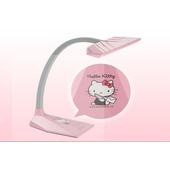 《安寶》Hello Kitty LED護眼檯燈 AB-7755AAB-7755A $790