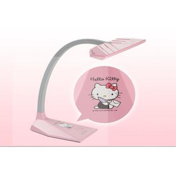 《安寶》Hello Kitty LED護眼檯燈 AB-7755A(AB-7755A)