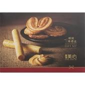 《美心》精緻三樂禮盒(200g)