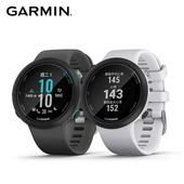 《Garmin》Swim 2 GPS光學心率游泳錶(深灰)