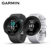 《Garmin》Swim 2 GPS光學心率游泳錶(鵝卵石白)