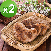 《樂活e棧》芋粿巧(6顆/包)-全素(2包)