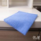 《佶之屋》藍博士 3D 魔法布 43x32cm-1入(藍色)