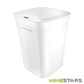《美國NINESTARS》感應式防水垃圾桶DZT-10-11S