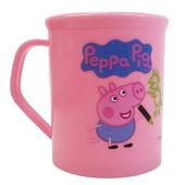 《佩佩豬》PP圓桶水杯(粉 300cc)