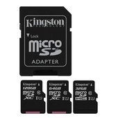 《金士頓》microSD