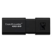 《金士頓》USB3.0 隨身碟 DT100G3(128g)