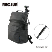 《RECSUR》銳攝 Leisure-07 組合(含單腳架)