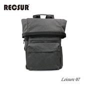 《RECSUR》銳攝 Leisure-07 休閒攝影後背包
