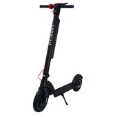 《CARSCAM》10吋輪胎雙鋰電外掛式電動折疊滑板車