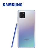《Samsung》Galaxy Note10 Lite 6.7吋八核三鏡頭輕旗艦機(星願銀)