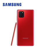 《Samsung》Galaxy Note10 Lite 6.7吋八核三鏡頭輕旗艦機(星願紅)