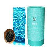 台灣嚴選梨山茶(100g/罐)