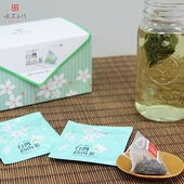 台灣高山茶立體茶包(獨立包裝)3gX24包/盒 $300
