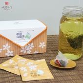 凍頂烏龍茶立體茶包(獨立包裝)(3gX24包/盒)
