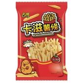 《卡滋》鮮脆薯條-90g(茄汁風味)