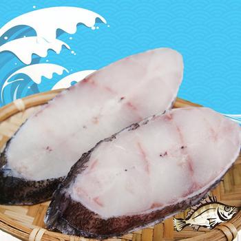《賣魚的家》老饕必Buy鮮嫩石斑魚片(250g±5%/2-3片/包/贈清蒸汁)(2包組)