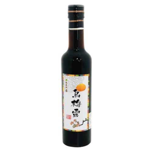 《梅農牌》烏梅露(550g±10%/罐)