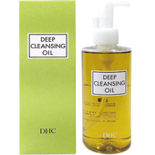 《DHC》深層卸粧油(200ml/瓶)